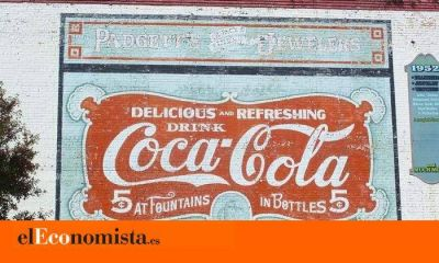 El pueblo que se hizo millonario gracias a las acciones de Coca Cola