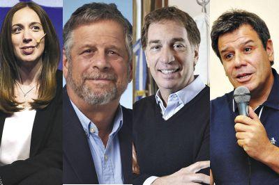 Juntos por el Cambio y una PASO que pone a prueba el liderazgo de Larreta