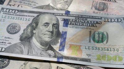 A cuánto está el dólar blue este lunes 26 de julio