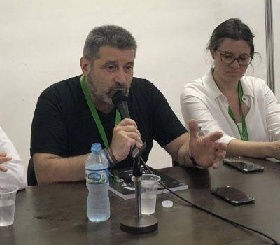 Santa María confirmó su influencia en el PJ porteño y se quedó con la segunda banca de diputados del Frente de Todos