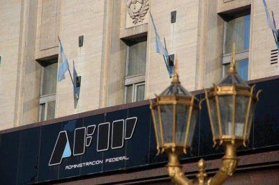 AFIP exime al monotributo del Impuesto al Cheque