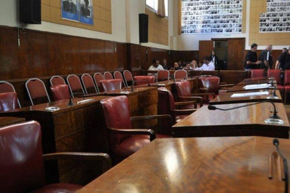 El armado de las listas, con una fuerte tendencia a la reelección de concejales