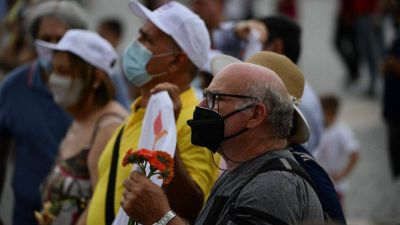 El Papa reza por China y bendice los Juegos Olímpicos