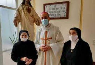 Mons. Fernández llama a estar cerca de los que la sociedad excluye