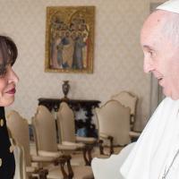 El Papa nombró a una teóloga argentina en un organismo vaticano dedicado a América Latina