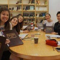 Beit Midrash Femenino: un nuevo proyecto de Mujer y Judaísmo