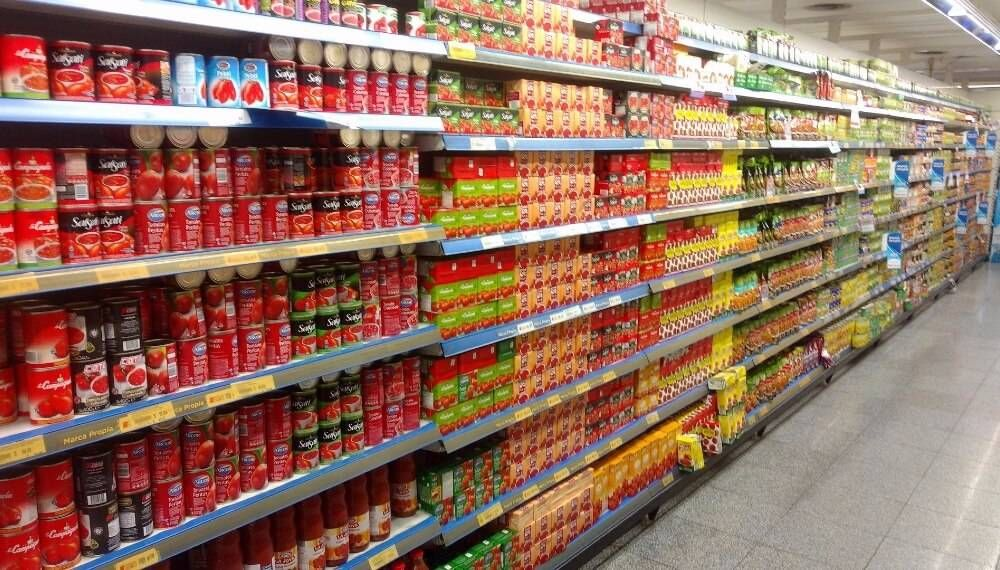 """Etiquetado frontal de alimentos: este lunes comienza la """"semana de la no dulzura"""""""
