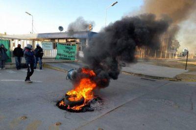 Catamarca: protesta y bloqueo en Arcor por despido de 15 trabajadores