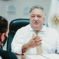 """Lovera: """"la UIA se queja por ignorancia, porque nunca participaron"""""""