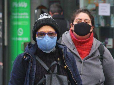 Coronavirus en Argentina: 12.555 nuevos casos y 384 muertes