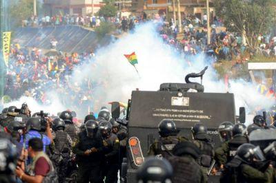 Armas a Bolivia: el fiscal imputó al gendarme Caliba y afirma los nuevos datos robustecen la hipótesis del contrabando