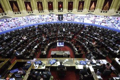 Elecciones legislativas: los históricos que no renuevan sus bancas y el rol suplente de los gobernadores