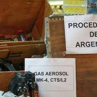 Imputaron al gendarme que coordinó con la Policía de Bolivia el envío de armas