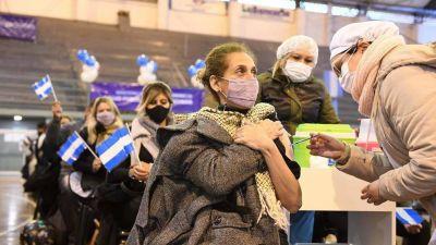Vacunación COVID-19: ya se aplicaron más de 30 millones de dosis en Argentina