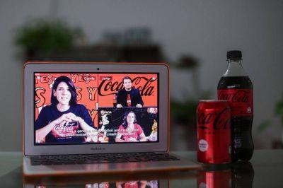 La nueva Coca-Cola Sin Azúcar fue presentada oficialmente con una provocadora pregunta