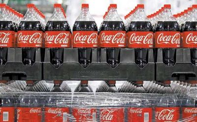 Ingresos de Coca-Cola Femsa crecieron 11% en segundo trimestre