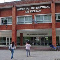 Ezeiza ya suma 473 muertos a causa de la pandemia