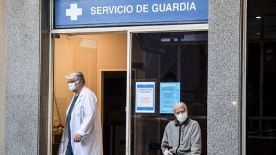 Villa Carlos Paz: caen los contagios, pero el índice de mortalidad de julio sigue altísimo