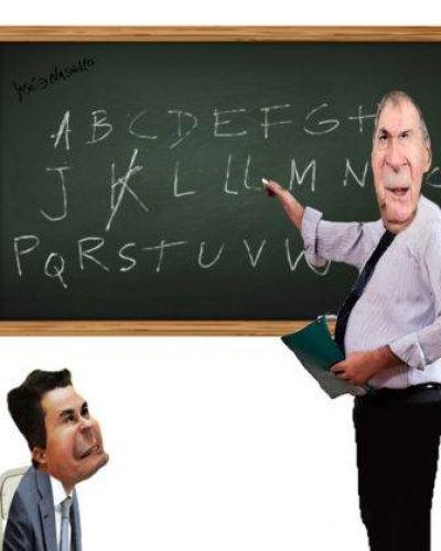 """PJ larga """"campaña desmarque"""" con el FdT"""