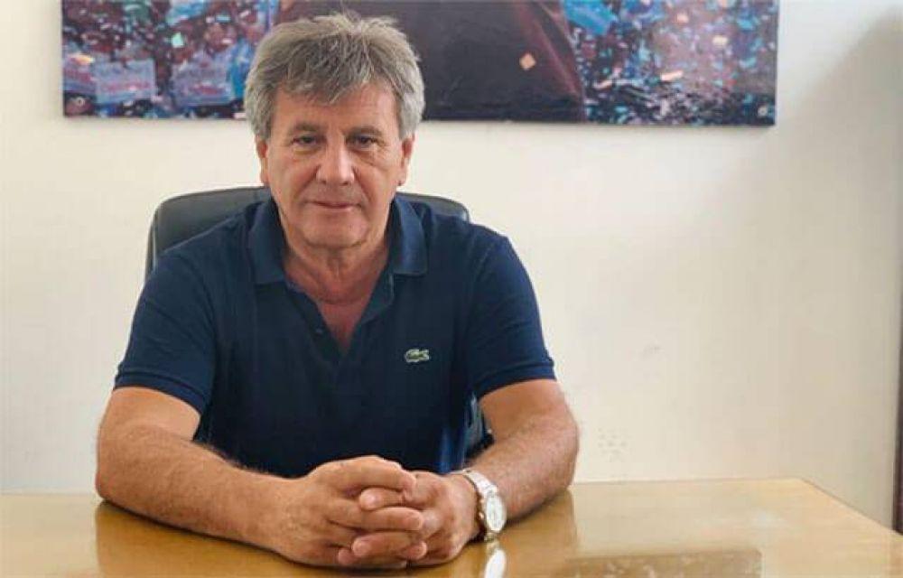Expresan solidaridad con los trabajadores del Complejo Torres de Manantiales