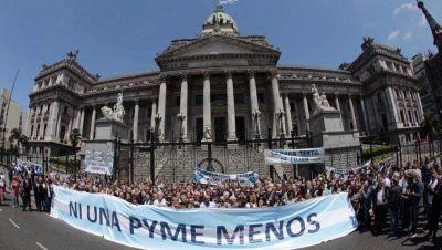 Aseguran que cerraron 20.000 pymes por el impacto de la pandemia
