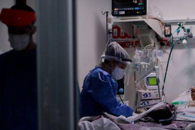 Coronavirus en Argentina: se registraron 249 muertes y 16.757 nuevos casos
