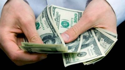 El dólar blue cortó con la racha alcista y bajó por segundo día consecutivo