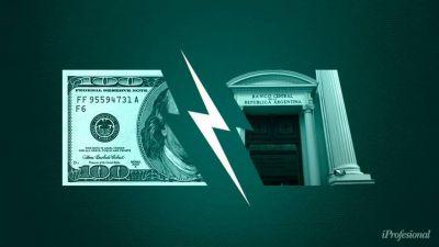 El Central vendió dólares por primera vez en tres meses: cómo hará para ganarse la calma del mercado