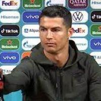 ¿En qué terminó Coca Cola luego del mensaje de Ronaldo?