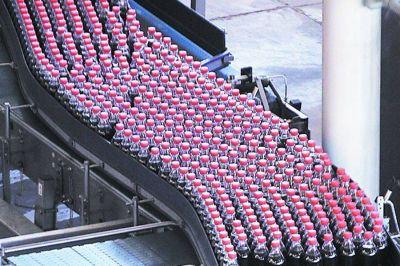 Utilidad de Embotelladora Andina sube 14% en segundo trimestre