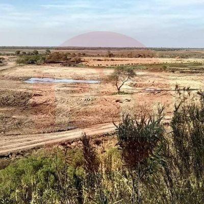 """Parque Aguiar: """"Quieren hacer un negocio inmobiliario de la reserva natural»"""