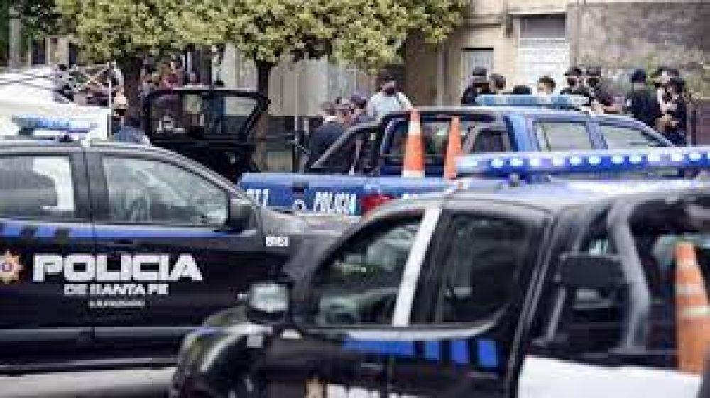 Jornada de ayuno y oración por el cese de la violencia en Rosario