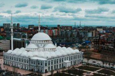 Daguestán: Proyectan el centro islámico más grande de Europa