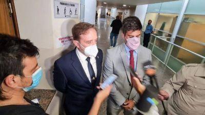 Gonzalo Cumplido: el excomisario sobreseído en el caso Blas Correas es precandidato a diputado