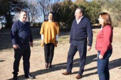 Santos pide una campaña de propuestas para Córdoba