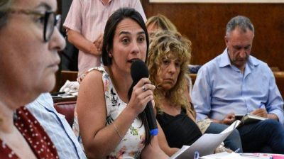 """""""La gestión de Montenegro es una continuación del gobierno de Arroyo"""""""