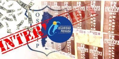 El Bloque Nacional de Seguridad Privada reclama la normalización de la actividad y de la obra social de los vigiladores