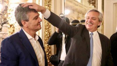 El intendente Juan Zabaleta reemplazará a Daniel Arroyo al frente del Ministerio de Desarrollo Social