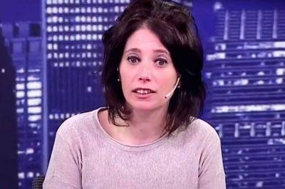 Docentes, alumnos e investigadores piden la renuncia de Sabrina Ajmechet a Unicaba