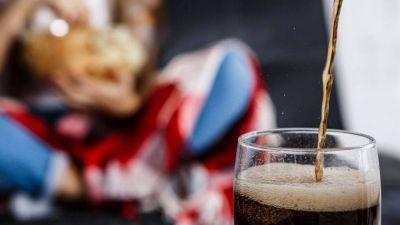España, por debajo de la media europea en consumo diario de bebidas azucaradas