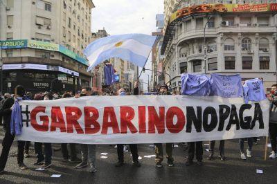 La crisis de Garbarino no da respiro y se espera que la semana próxima haya alguna resolución