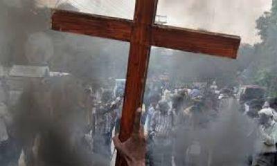 Debemos condenar también la persecución de los no cristianos, dice Arzobispo copto