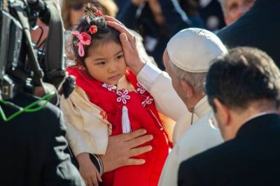 ¿Por qué el Papa Francisco sigue nombrando obispos en China?