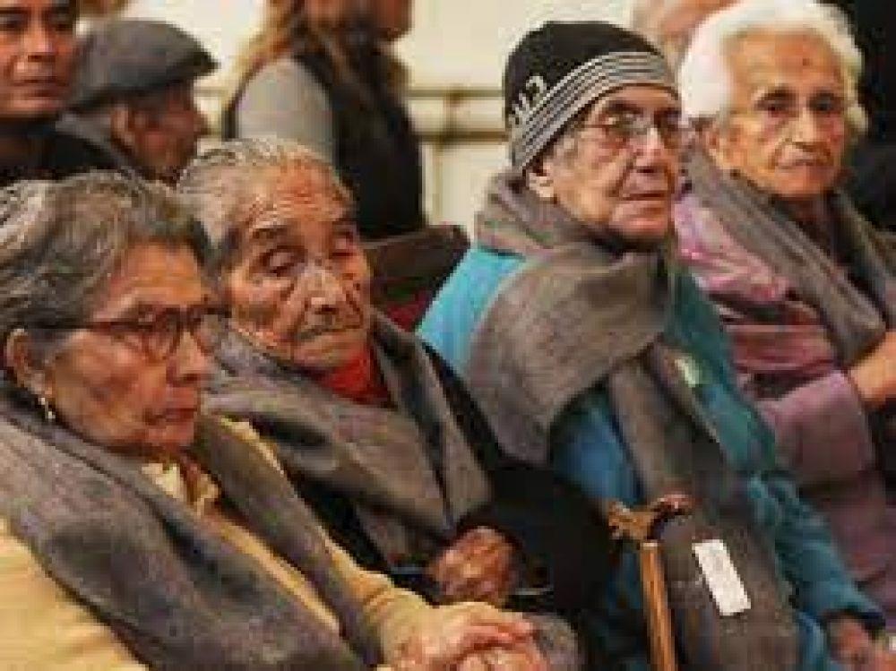 Un llamado a poner el valor de los mayores en el centro de nuestras reflexiones