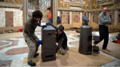 El Vaticano evaluará por primera vez la competencia y operatividad de sus empleados