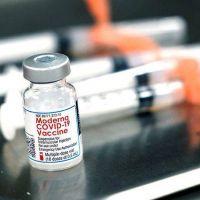 Vacunación en Córdoba: llegaron más de 74 mil dosis de Moderna