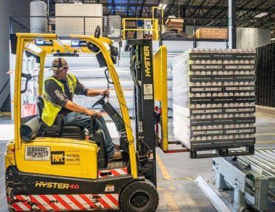 El Parque Industrial se pone como meta duplicar sus puestos de trabajo en cinco años