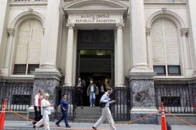 La deuda emitida por el Banco Central ya equivale a las reservas internacionales