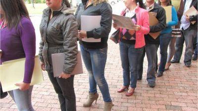 Por la pandemia, se redujo la intención de cambiar de empleo entre los argentinos