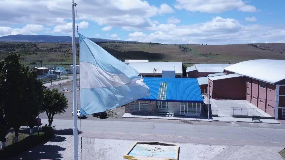 La Obra Social de los trabajadores de Yacimientos inaugura un Centro de Salud en Santa Cruz